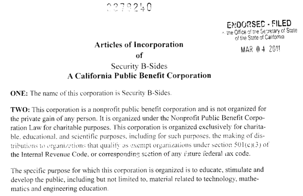 How Many Shares of Authorized Stock Should a Startup Company have at Incorporation?