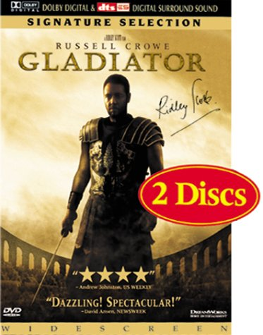 Essay gladiator