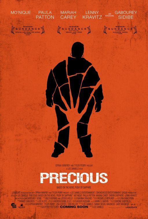Precious movie reviews
